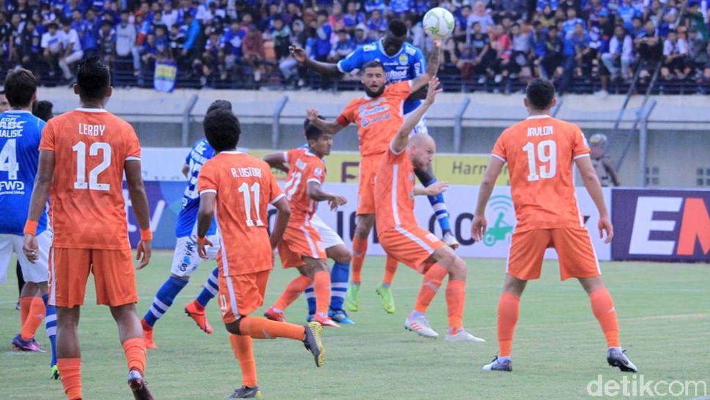 Borneo FC Segera Umumkan Pengganti Mario Gomez