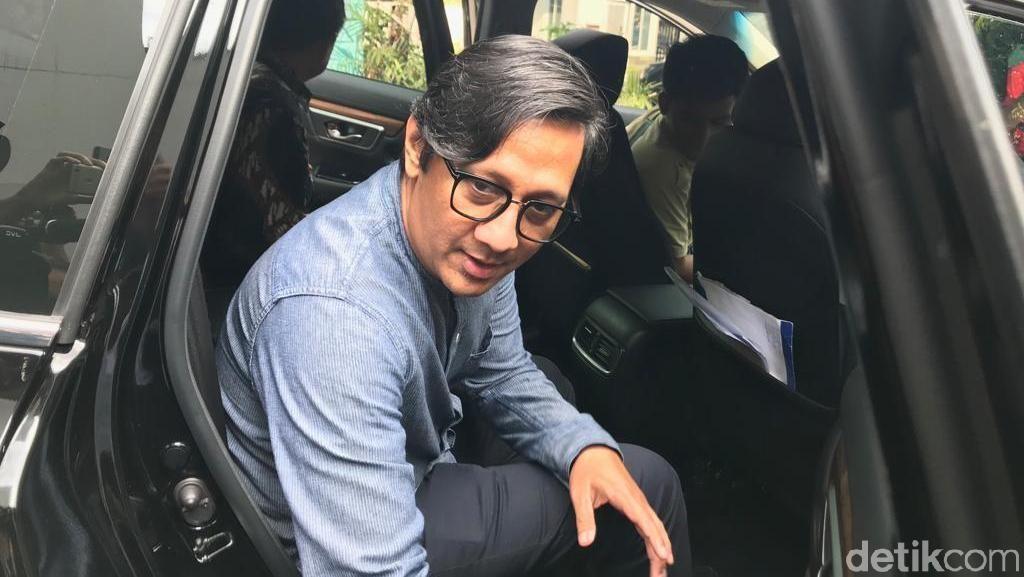 Andre Taulany Minta Maaf soal Hina Nabi, PA 212: Proses Hukum Jalan Terus
