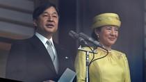 Dihadiri Pejabat dari 180 Negara, Seremoni Penobatan Kaisar Jepang Dimulai