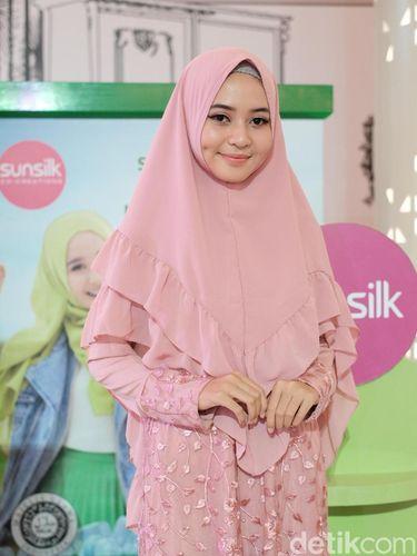 Pendakwah Cantik Peserta Sunsilk Hijab Hunt Siap Jadi Penerus Mamah Dedeh
