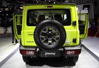Dulu Merakyat, Sekarang Suzuki Jimny Dianggap Jadi Mobil Mahal