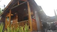 Melihat Rumah Tahan Gempa di Patahan Sesar Lembang