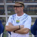 Robert Rene Alberts Punya Rekor Bagus di Kandang Bhayangkara FC