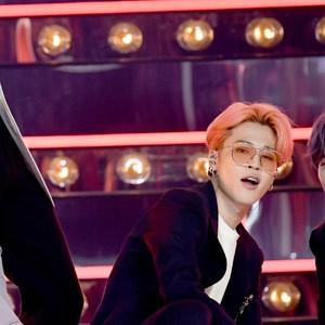 Dipakai Jimin BTS di Billboard Music Awards, Kacamata Rp 4 Juta Ini Sold Out