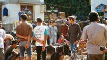 Jalan-jalan Saat Puasa ke Pasar Legi Kotagede, Yogyakarta