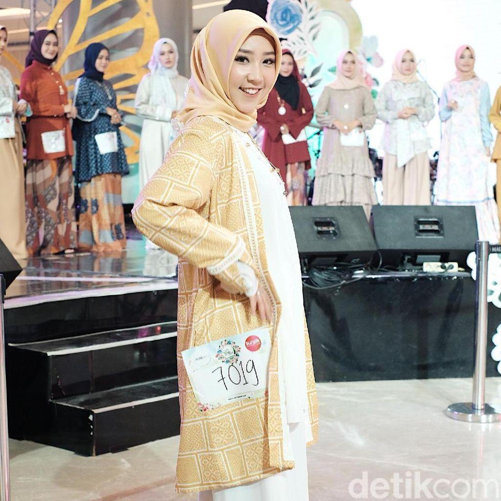 Saksikan Malam Grand Final Sunsilk Hijab Hunt 2019 Besok di Trans TV