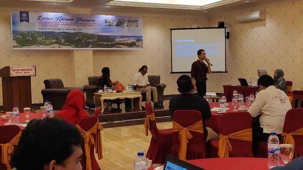 Balai Pelestarian Cagar Budaya (BPCB) Sulawesi Selatan