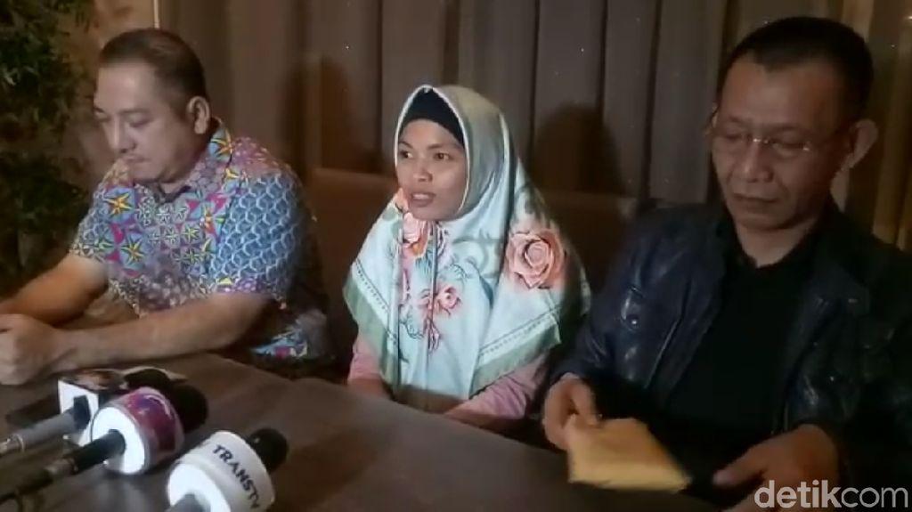 Istri Pertama Bopak Castello Ingin Jalin Silaturahmi Tanpa Ada Permusuhan