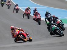 Jadwal MotoGP Jerez 2020 Akhir Pekan Ini