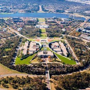 PUPR Bikin Desain Ibu Kota Baru, Begini Rinciannya