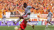 Teco: Penalti Ismed Bikin Bali United Emosi