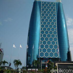 Kementerian BUMN Belum Tahu 1.300 Pegawai Krakatau Steel Mau di-PHK