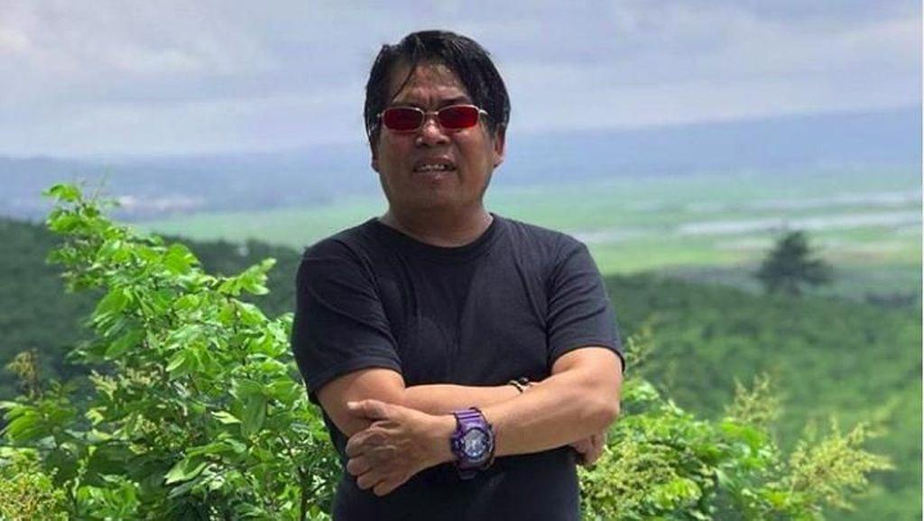 Anaknya Mirip Bule, Bopak Castello Keukeuh Meminta Istri Tes DNA