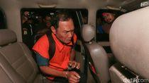 Detik-detik Hakim PN Balikpapan Ditahan KPK Kasus Suap