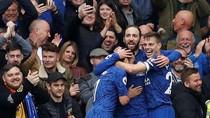 Hasil Liga Inggris: Hajar Watford, Chelsea Naik ke Peringkat Tiga