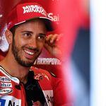 Dovizioso: Ducati Bakal Lebih Kompetitif di MotoGP Prancis