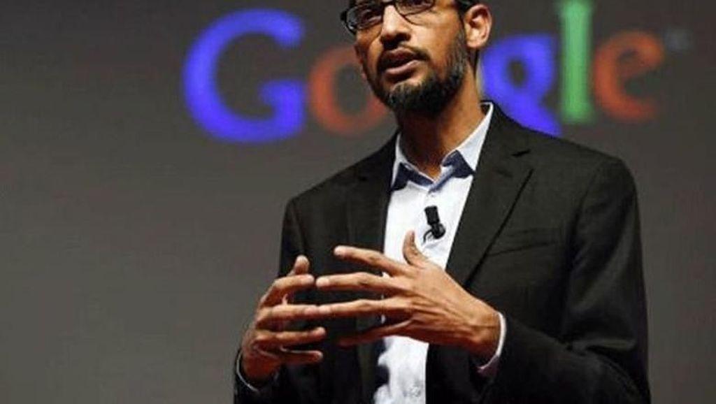 Tuduhan Monopoli, Google Dkk Akan Dipanggil DPR AS