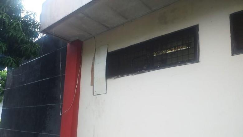 30 Tahanan Polresta Palembang Kabur, Kapolda Minta Petugas Jaga Diperiksa