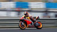 Klasemen MotoGP: Marquez Kembali ke Puncak
