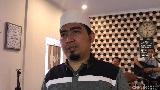 Ustaz Solmed Habis-habisan karena Pandemi, Ngutang Rp 200 Ribu untuk Berobat