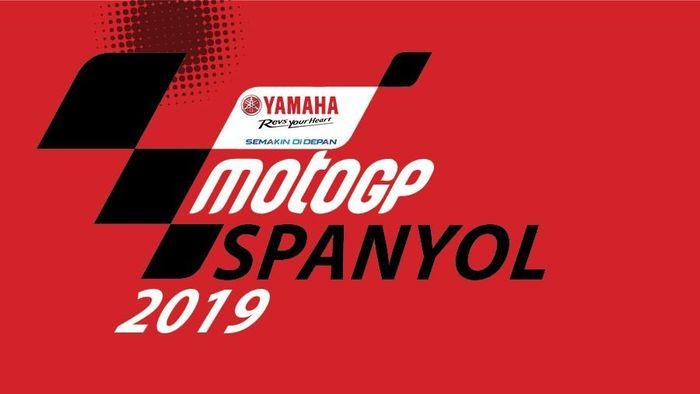 MotoGP Spanyol 2019 digelar malam ini. (Foto: Fuad Hasim/detikcom)