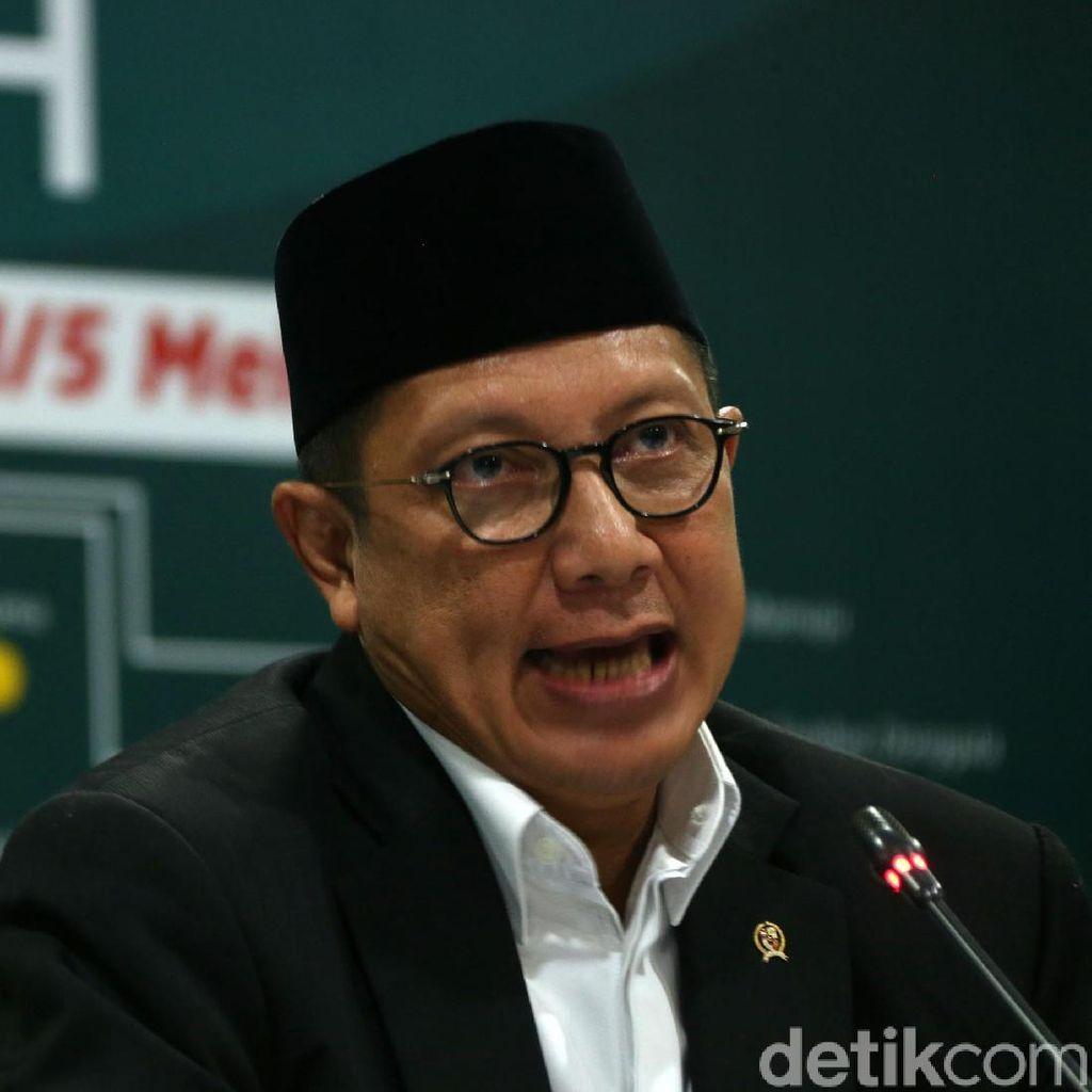 Sindiran Balik PPP Gara-gara PKB Anggap Menag Gagal