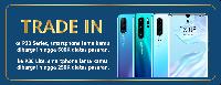 Huawei Punya Promo Ramadhan untuk P30 Pro sampai Y7 Pro