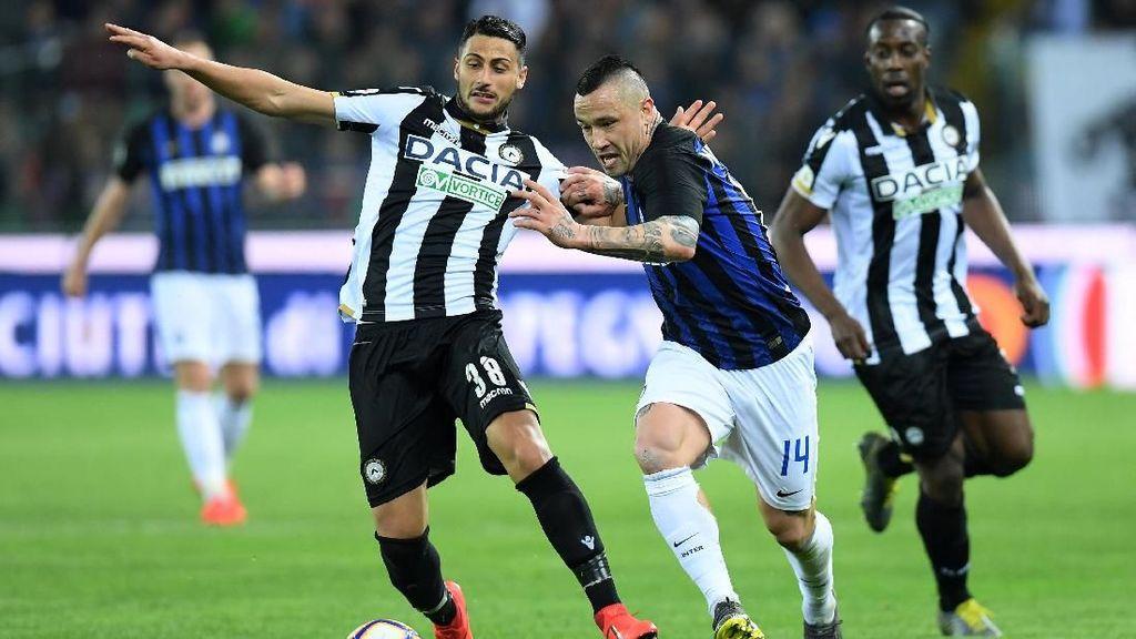 Inter Ditunggu Tiga Final Menuju Liga Champions