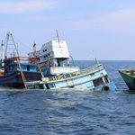 Tak Ditenggelamkan, Mau Dibawa ke Mana Kapal Maling Ikan?