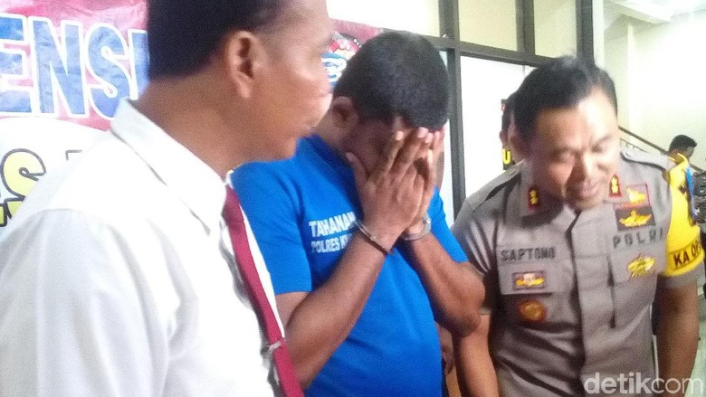 Bobol Data ATM, WNA Asal Sri Lanka Ditangkap Polisi di Kudus