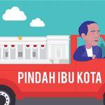 Di Balik Keputusan Jokowi Pilih Kaltim Jadi Ibu Kota Baru