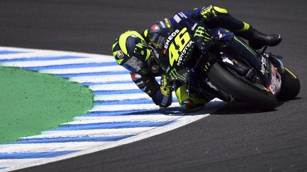 Sempat Mengkritik, Bos Yamaha Dukung Rossi Bertahan