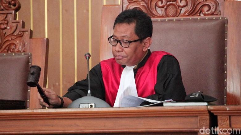 Hakim Tolak Praperadilan Romahurmuziy