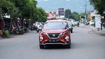 Harga Nissan Livina, Spesifikasi, dan Review untuk Berlebaran