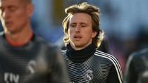 Luka Modric Menuju Pintu Keluar Real Madrid?