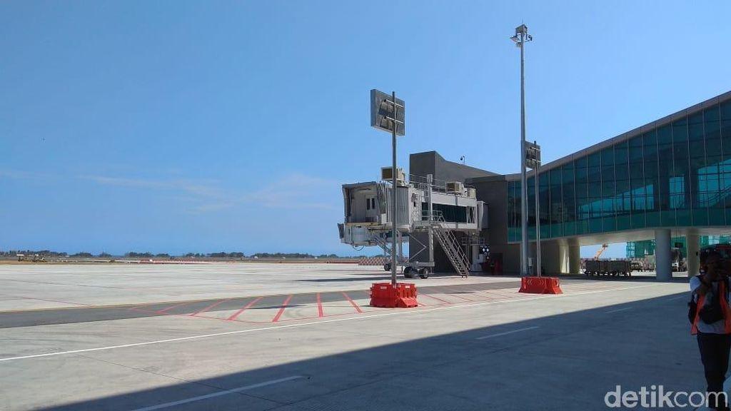 Bandara Mesti Pakai Bahasa Indonesia, Operator: Kami Sudah Gunakan