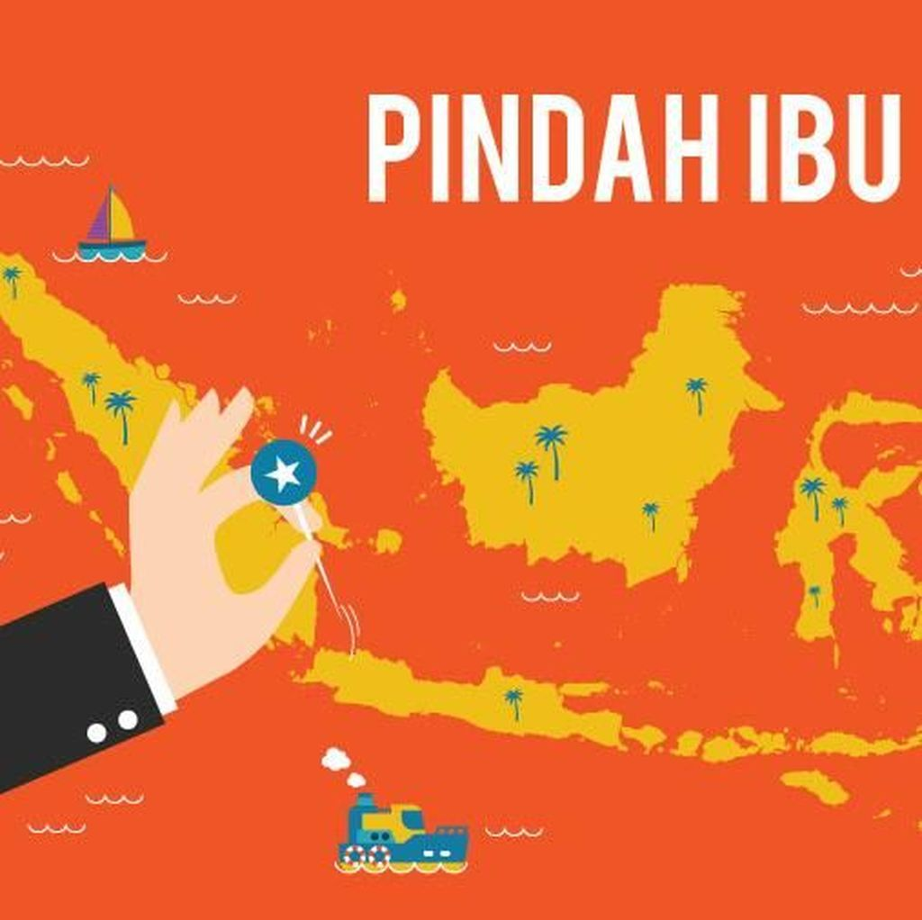 Jokowi Mau Pindah Ibu Kota, Pemukimannya Siap?