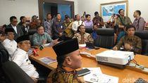 4 Gubernur Calon Ibu Kota Baru Diundang ke Istana Presentasikan Daerahnya