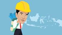 Pak Jokowi, Makin Cepat Makin Baik Pindahkan Ibu Kota