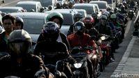 Sepeda Motor: Biang Kerok Polusi yang Gampang Dibeli