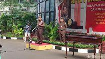 Dorong Zona Antikorupsi, Kejaksaan Agung Genjot Bangun Integritas