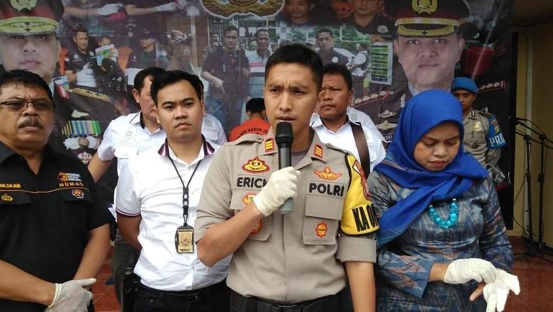 Polisi: MS Benci Bayinya, Aniaya Korban hingga Tewas karena Malu