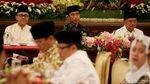 Jokowi Gelar Bukber Bersama Pimpinan Lembaga Tinggi Negara