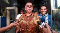 Sempat Absen, Sofyan Basir Tersangka Suap Dipanggil KPK Besok