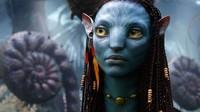 Di urutan pertama yakni film Avatar yang dirilis pada tahun 2009.Dok. Twentieth Century Fox