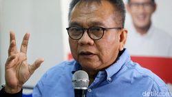 Isu Politik Uang Wagub DKI, M Taufik Ngaku Tak Mudah Disogok