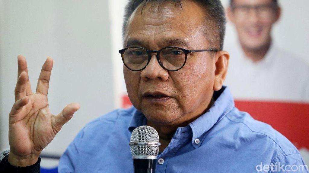 Kemendagri Tak Tambah Waktu Pembahasan APBD, DPRD DKI: Kami Jalan Terus
