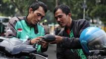 Sambil Bukber, Go-Jek Sosialisasikan 2 Program Khusus untuk Driver