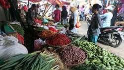 Inflasi Musiman Bulan Ramadhan