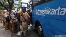 Asyik! PNS DKI Jakarta Pulang Lebih Awal di Bulan Ramadhan
